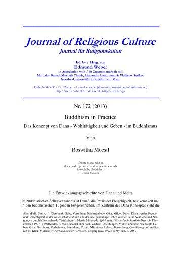 relkultur172.pdf - Goethe-Universität