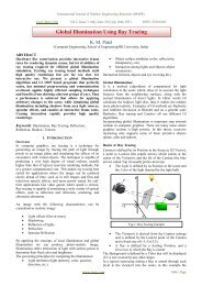 Sample IEEE Paper for A4 Page Size - ijmer