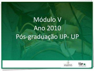 Atualização no Tratamento da HH Plantar 2010 - IJP