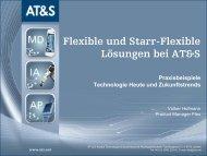 flexible Leiterplatten - AT&S