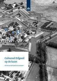 Een nieuw cartografisch ontwerp - Rijksdienst voor het Cultureel ...