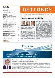 DER FONDS 13/2013.pd - Das Investment