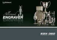 ENGRAVER ENGRAVER - Graphic Systems