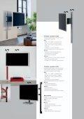 Wissmann TV Halter - Monitorhalterung.de - Seite 2