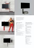 Wissmann TV Halter - Monitorhalterung.de - Seite 3