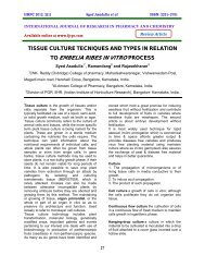 CELL AND TISSUE CULTURE T