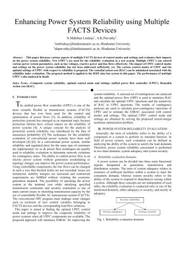 sample ieee paper format for presentation