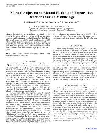 view full paper - Ijsrp.org