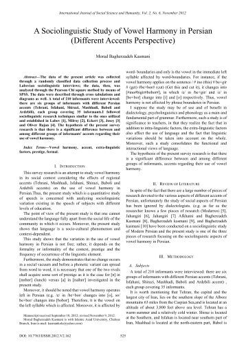 Vowel Epenthesis in Loanword Adaptation