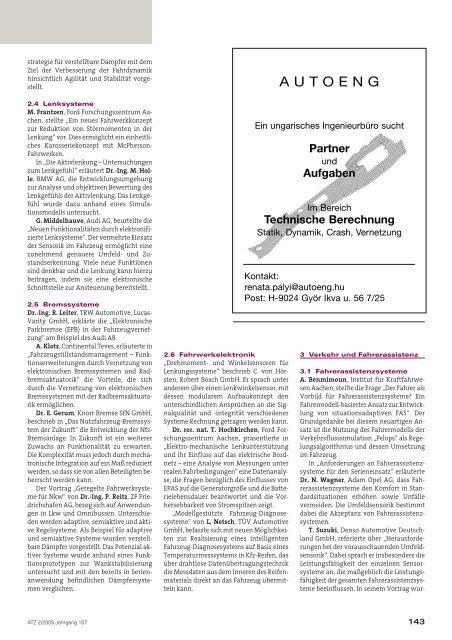 13. Aachener Kolloquium Fahrzeug- und Motorentechnik - ika