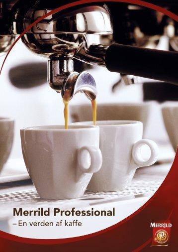 Merrild Professional - IKA.dk