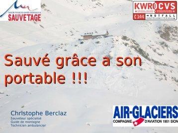 Avalanches 2005 - IKAR-CISA