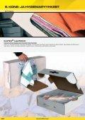 6. kone- ja hygieniapyyhkeet - Page 3