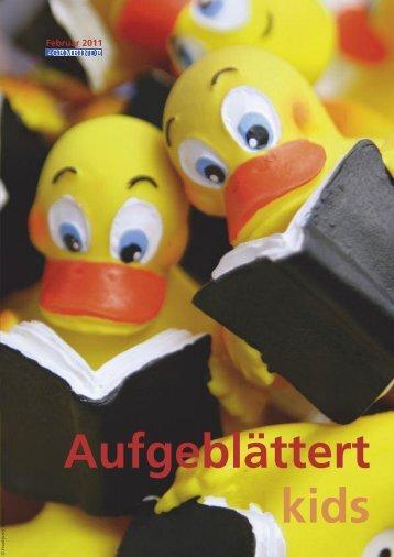 'Die Gemeinde' Aufgeblättert 2011 als pdf herunterladen IKG RSS feed