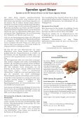 dossier • stimmungsbilder inland - Israelitische Kultusgemeinde Wien - Seite 3