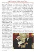 dossier • stimmungsbilder inland - Israelitische Kultusgemeinde Wien - Seite 5