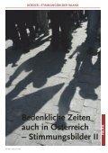 dossier • stimmungsbilder inland - Israelitische Kultusgemeinde Wien - Seite 7