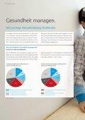 betriebliches Gesundheitsmanagement - IKK classic - Seite 6