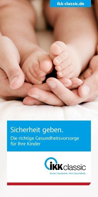 hpv impfung ikk classic)