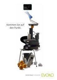 Kommen Sie auf den Punkt. - Monitorhalterung.de