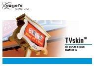 TVskin™