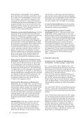 Übersicht über die Sozialversicherungen 2013 - Aon - Page 6