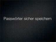 12-06-25 Passwörter speichern.pdf - Fabian Blechschmidt