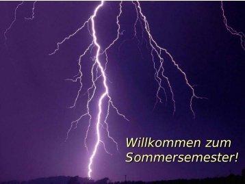 Vorlesung vom 03.04 - Institute for Nuclear Physics - Universität zu ...
