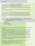 Revista Fornecedores Governamentais 1 - Page 4