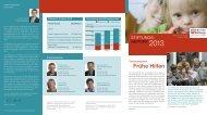 Stiftungsreport 2013 - Erzbistum Köln