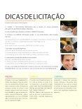 Revista Fornecedores Governamentais 8 - Page 5