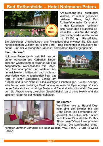 bad pyrmont klinik der f rstenhof drk kreisverband. Black Bedroom Furniture Sets. Home Design Ideas
