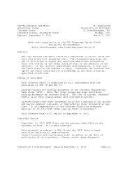 University of Stuttgart Internet-Draft R. Scheffenegger, E