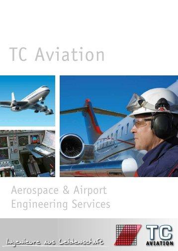 Folder TC Aviation (PDF) - iks Gruppe