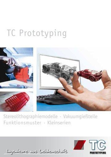 Folder TC Prototyping (PDF) - iks Gruppe