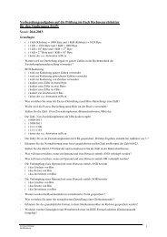 BAIN Vorbereitungsfragen auf Klausur.pdf - IKS