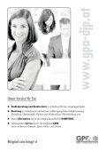 für Angestellte von Unternehmen im Bereich ... - IKT Betriebsrat - Seite 2