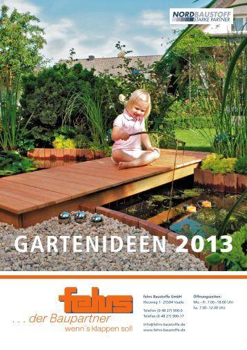 zum downloaden hier klicken - Fehrs Baustoffe GmbH