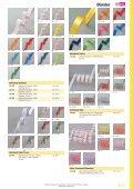 84. Bänder / Servietten - Efco - Seite 5