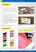 Gravierte Schilder - Kennflex - Seite 4
