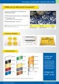 Gravierte Schilder - Kennflex - Seite 5