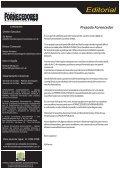 Revista Fornecedores Governamentais 5. - Page 3