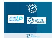 ECDL - IKT Forum