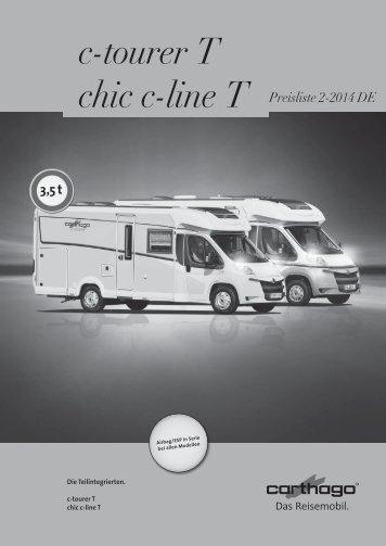 zum Download - Carthago Reisemobilbau GmbH