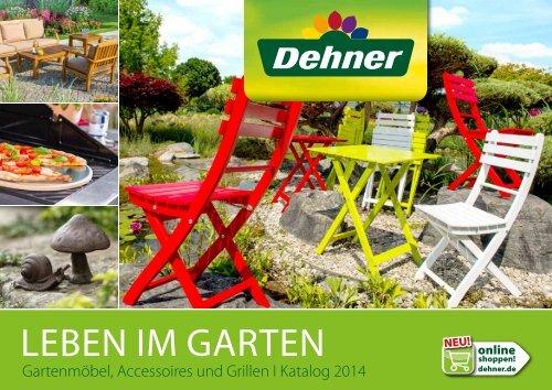 Dehner De Gartenmobel