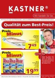 Qualität zum Best-Preis! - Biogast