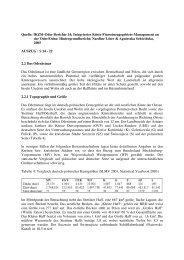 Quelle: IKZM-Oder Berichte 14; Integriertes Küste ... - IKZM-D Lernen
