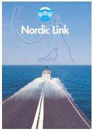 Information zum NordicLink - IKZM-D Lernen