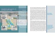 Stickstoff in der Ostsee - IKZM-D Lernen
