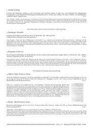 liste 5 pages ohne titel